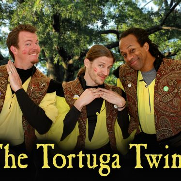 The Tortuga Twins
